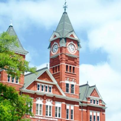 Auburn Alumni Association Scholarship