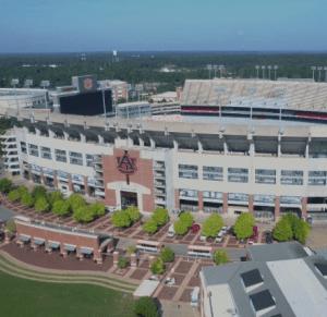 Auburn Announces Fall 2020 Commencement Plans