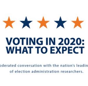 Auburn Professors Address Voting, Election Concerns