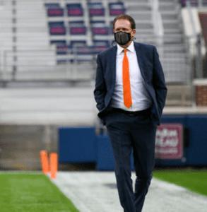 Coach Malzahn Previews LSU Matchup