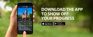 Download Forever AU App graphic