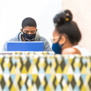 CDC Partners with Auburn for Mask Observation Study