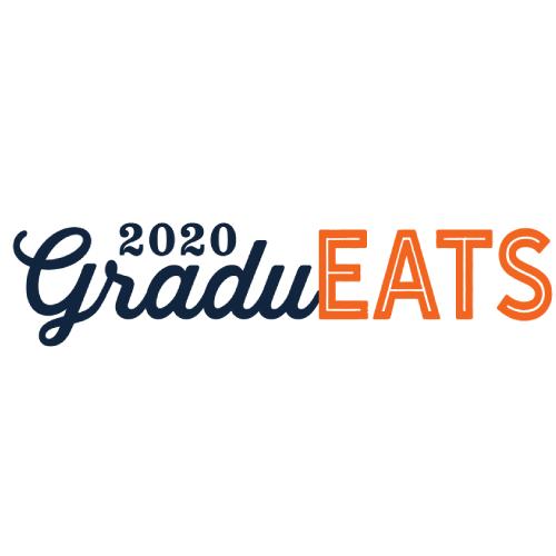 GraduEats Graphic