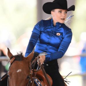 Auburn Equestrian Maintains No. 1 National Ranking