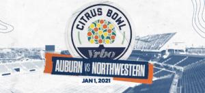VRBO Citrus Bowl graphic