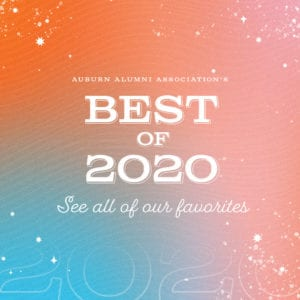 Best of 2020 Graphic