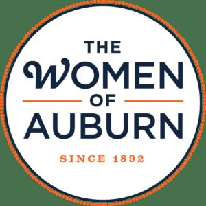 Women of Auburn Logo