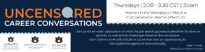 Uncensored Conversations Webinar 2