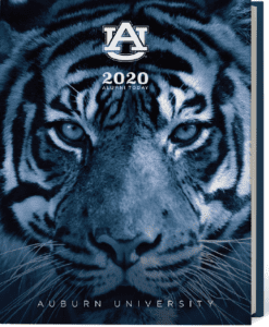 Auburn Alumni Directory Graphic