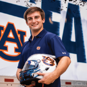 From the Magazine: Bret Holmes — Auburn Fast