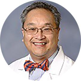 Dr. Fred Kam