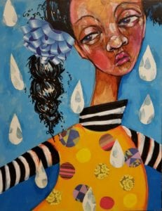 Lynthia Edwards Art