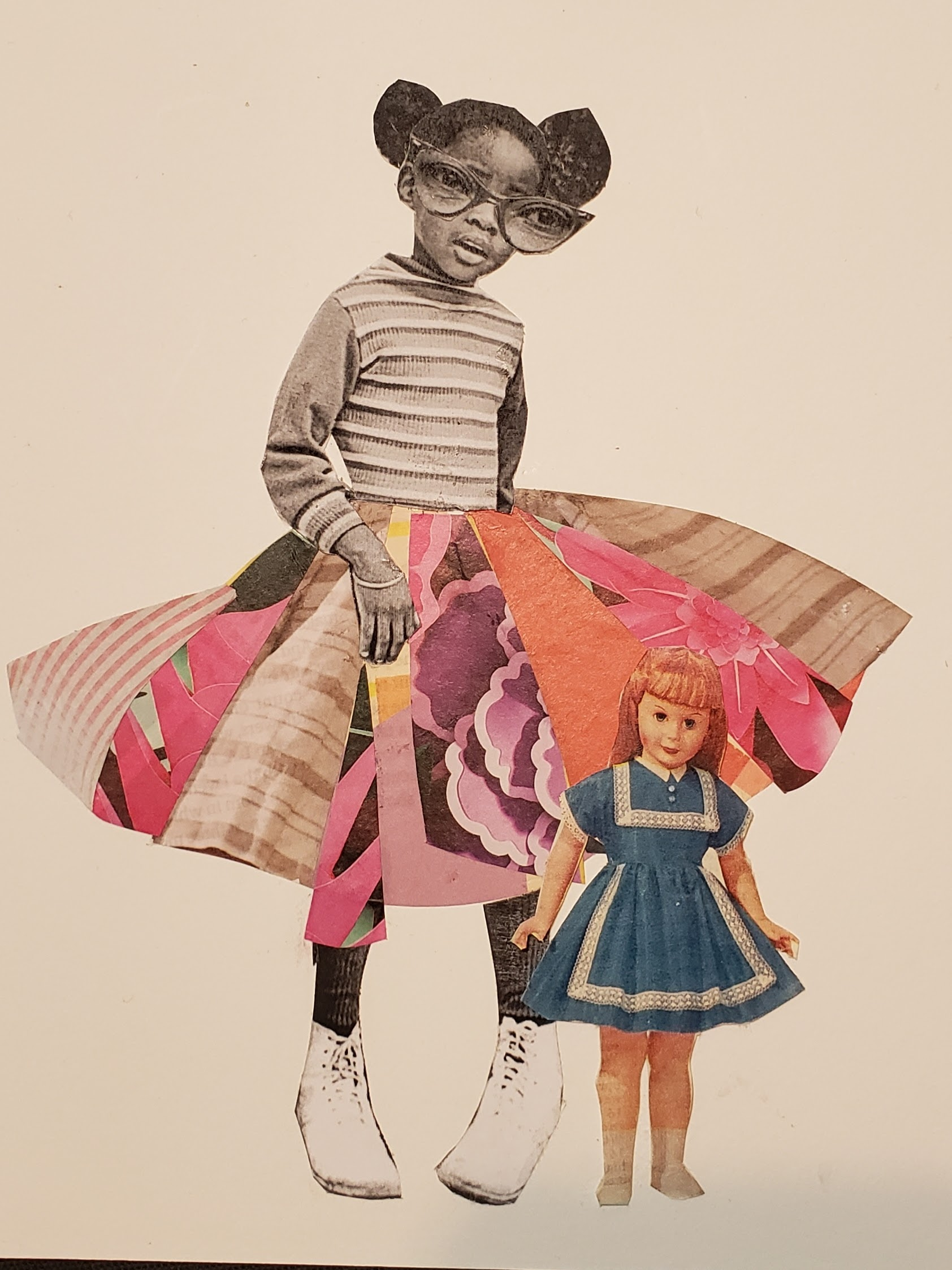 Lynthia Edwards Art 3
