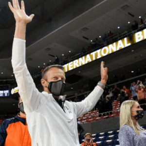 Live Updates From Auburn's National Signing Day