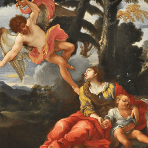 Italian Masterpieces on Display for the First Time at JCS Museum of Fine Art