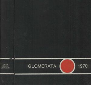 Glom 1970 Cover