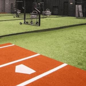 Auburn Baseball Opens Player Development Center