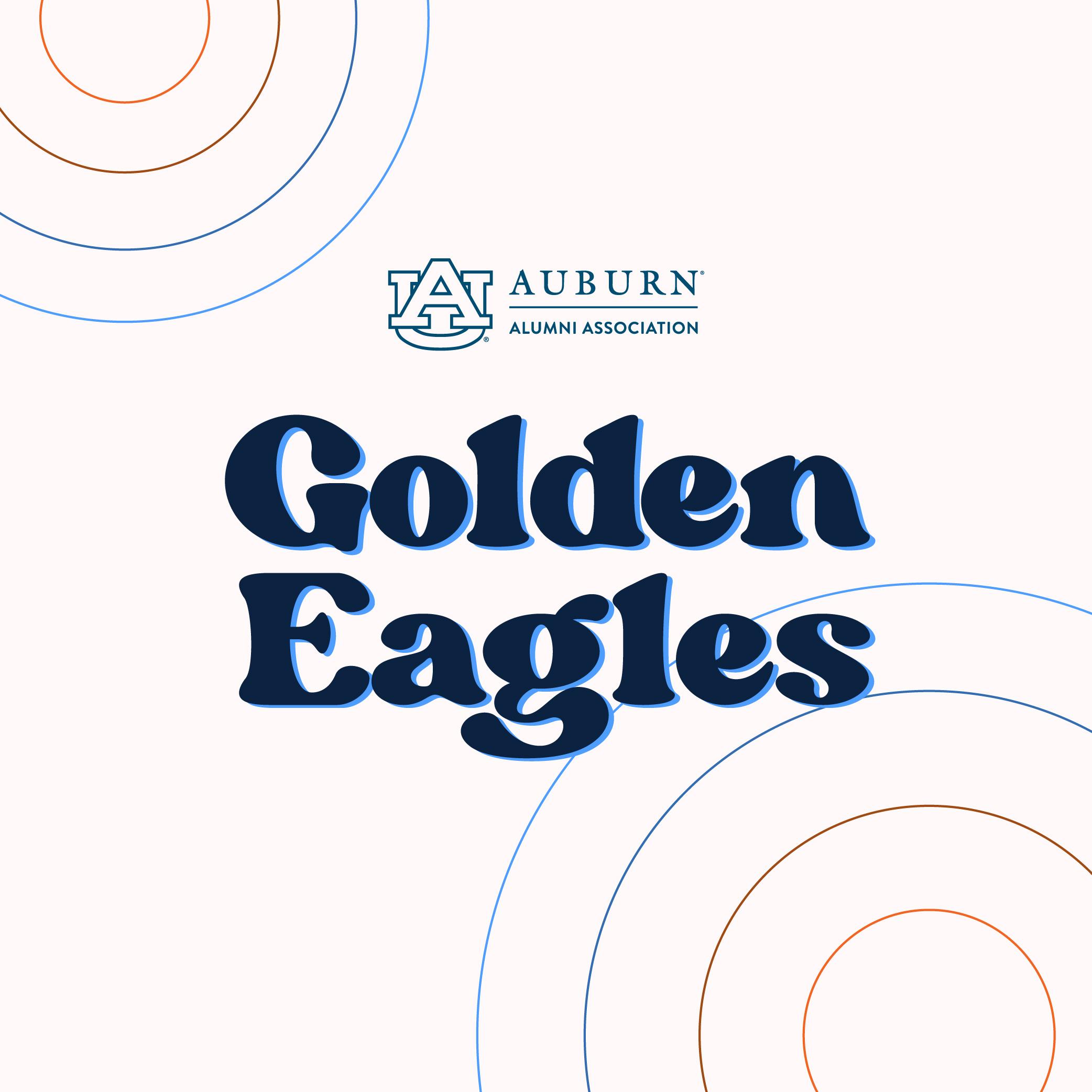 Golden Eagles Celebration Graphic