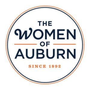 Women of Auburn icon