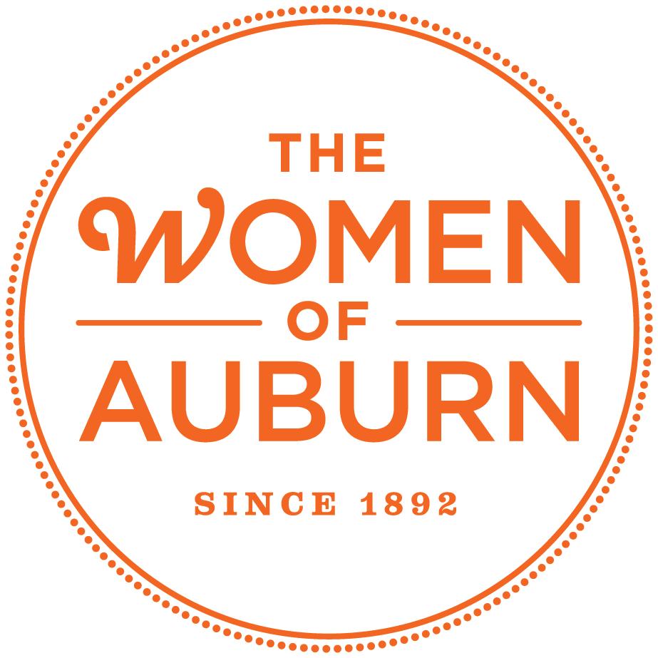 WomenOfAuburn-logo-orange