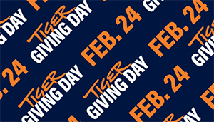 Tiger Giving Day Zoom background3
