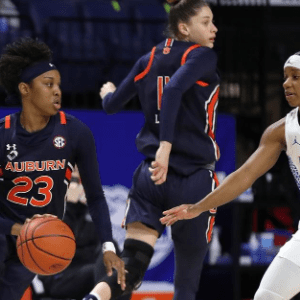 Women's Basketball Faces Florida in SEC Tournament First Round