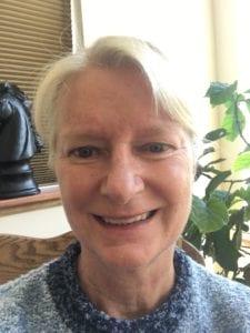 Annette Hildabrand 87