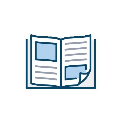 Icon_Library_Magazine