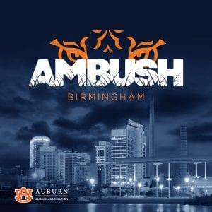 AMBUSH in Birmingham pic