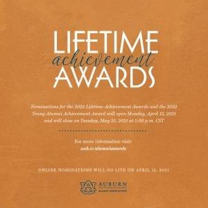 LAA Nominations graphic