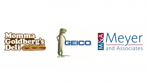 AMBUSH sponsors 2021