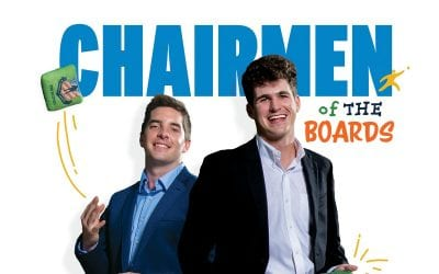 Chairmen of the Boards