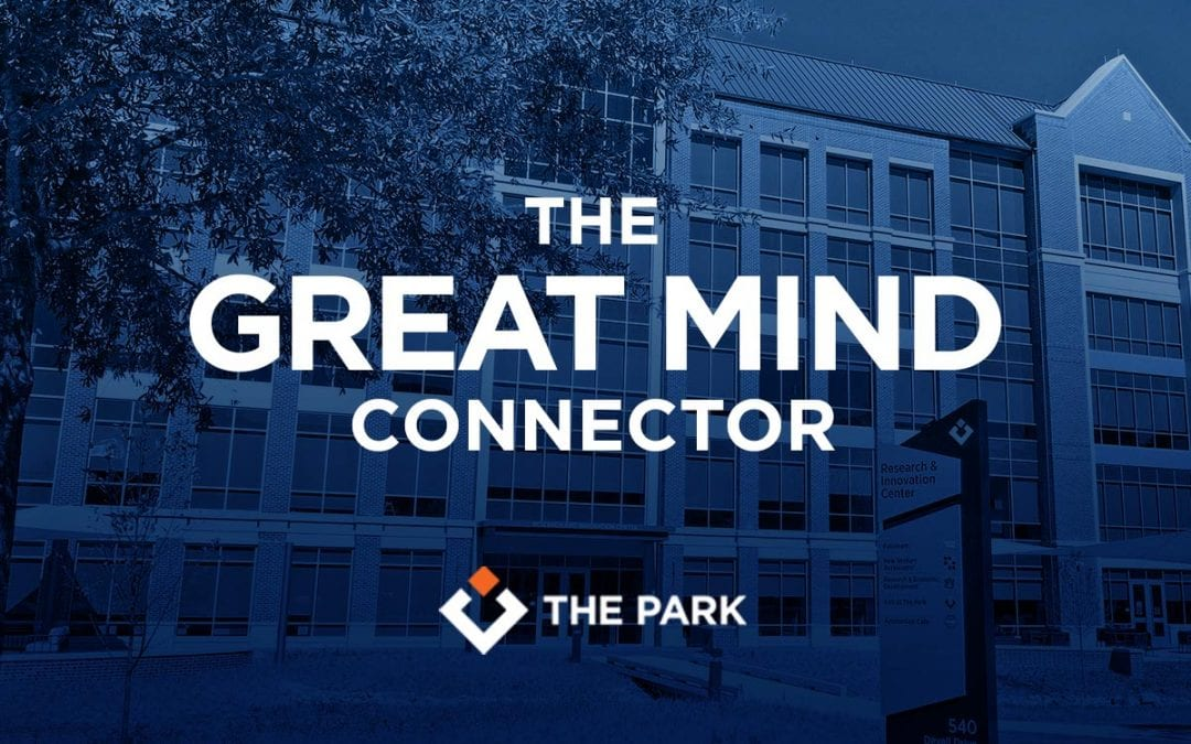 The Great Mind Connector