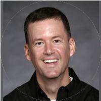 Todd Deery headshot