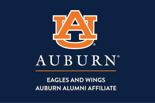 EAGLES and WINGS Auburn Alumni Affiliate