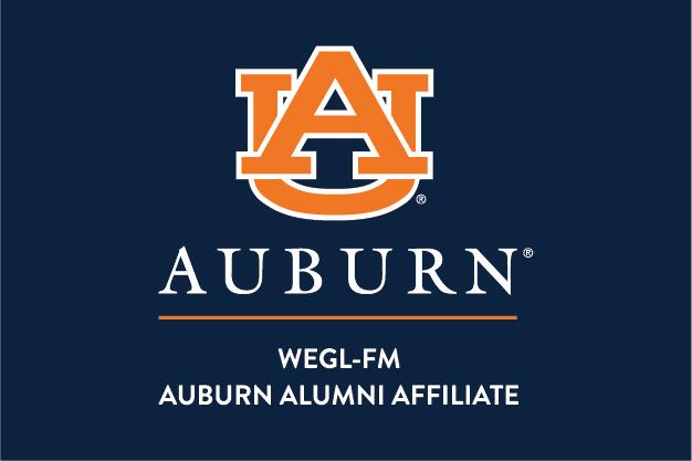 WEGL-FM Auburn Alumni Affiliate