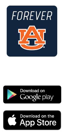 Forever AU app icon
