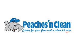 Peaches N Clean