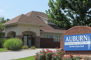 Auburn Reprographics