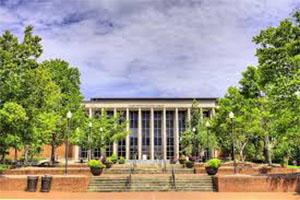 Auburn Libraries