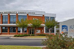Auburn University Federal Credit Union