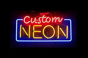 Custom Neon