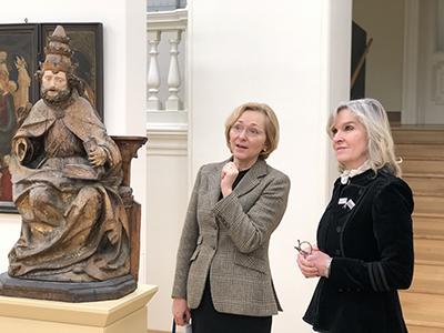 Blanchard Slovenian Art Museum