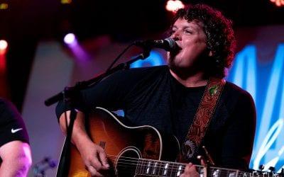 Where Kudzu and Country Music Grow: Dustin Herring '08