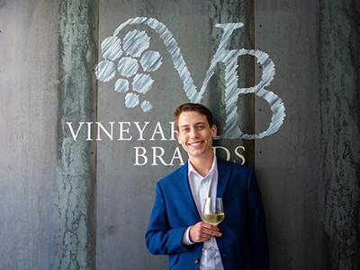 Ryan Reece is a senior accountant at Vineyard Brands.