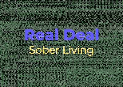 Real Deal Sober Living