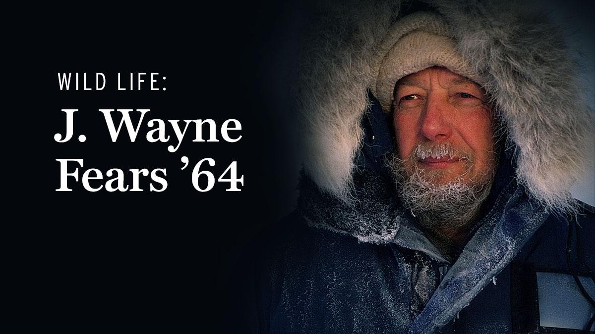 J. Wayne Fears '64