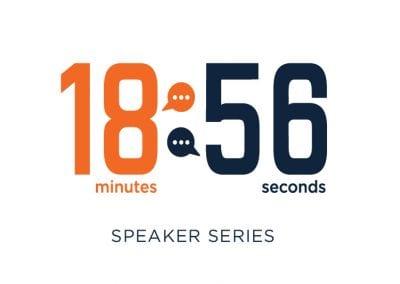 18:56 Speaker Series