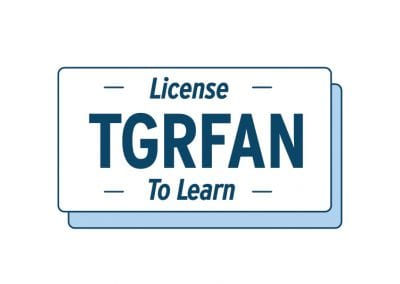 License to Learn
