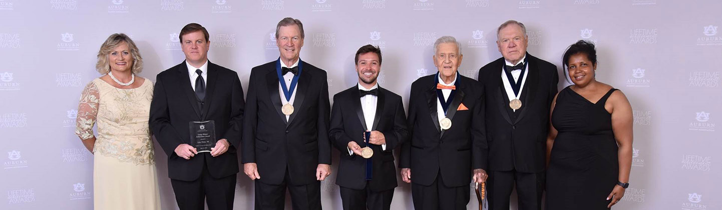 2021 LAA & YAA Recipient Winner photo